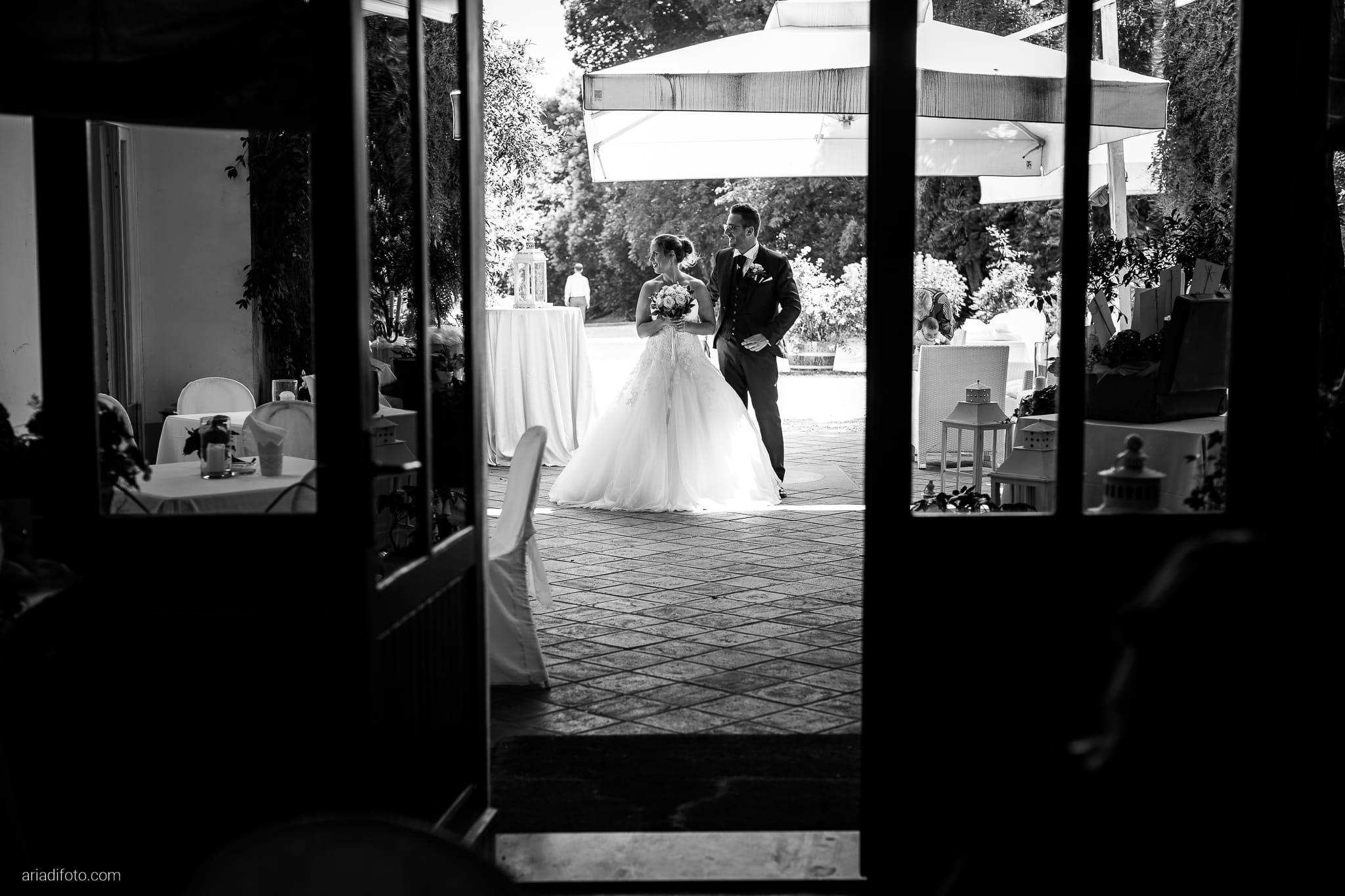 Anna Matteo Matrimonio Parco di Buttrio Udine ricevimento momenti