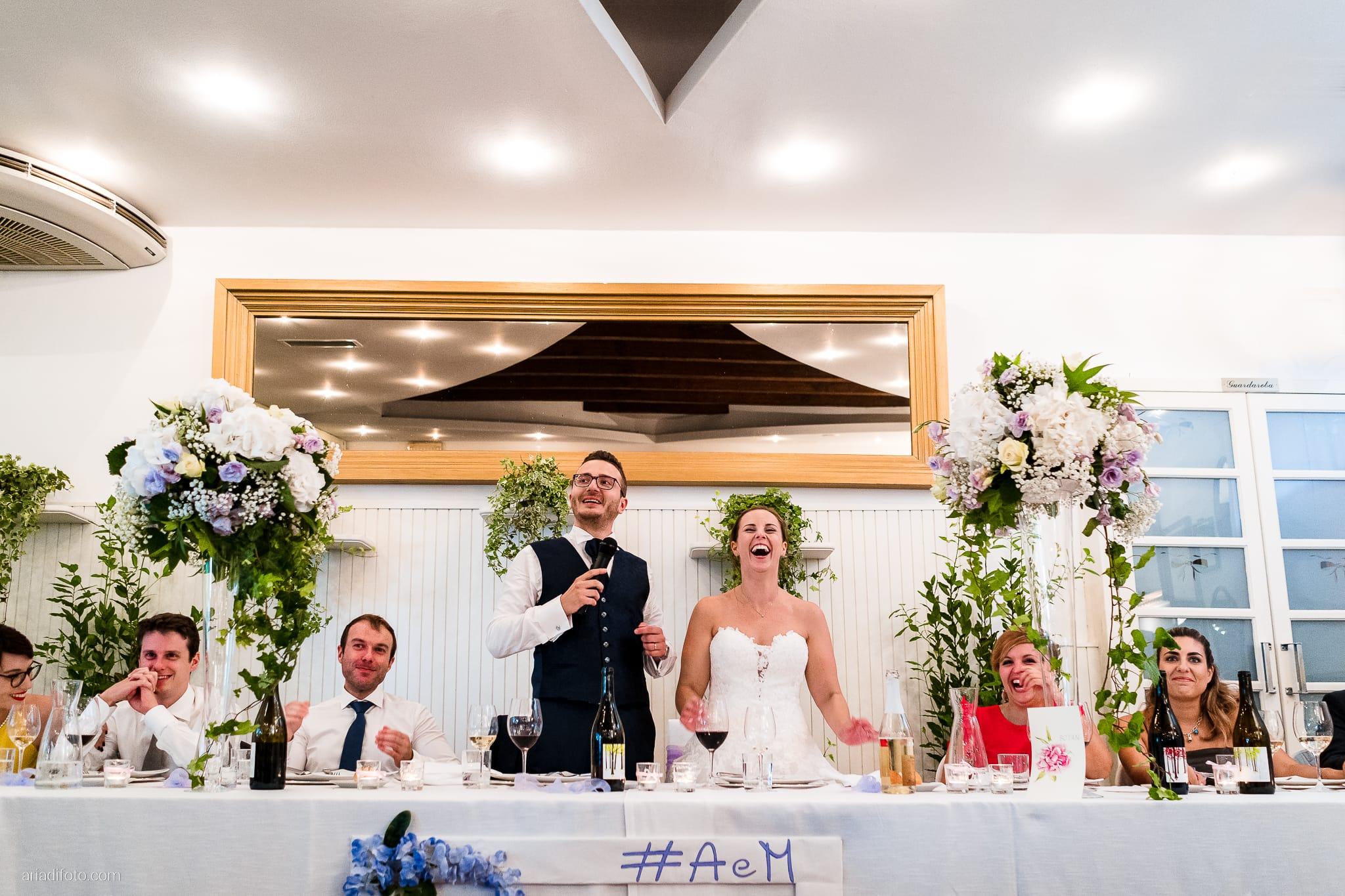 Anna Matteo Matrimonio Parco di Buttrio Udine ricevimento momenti discorsi