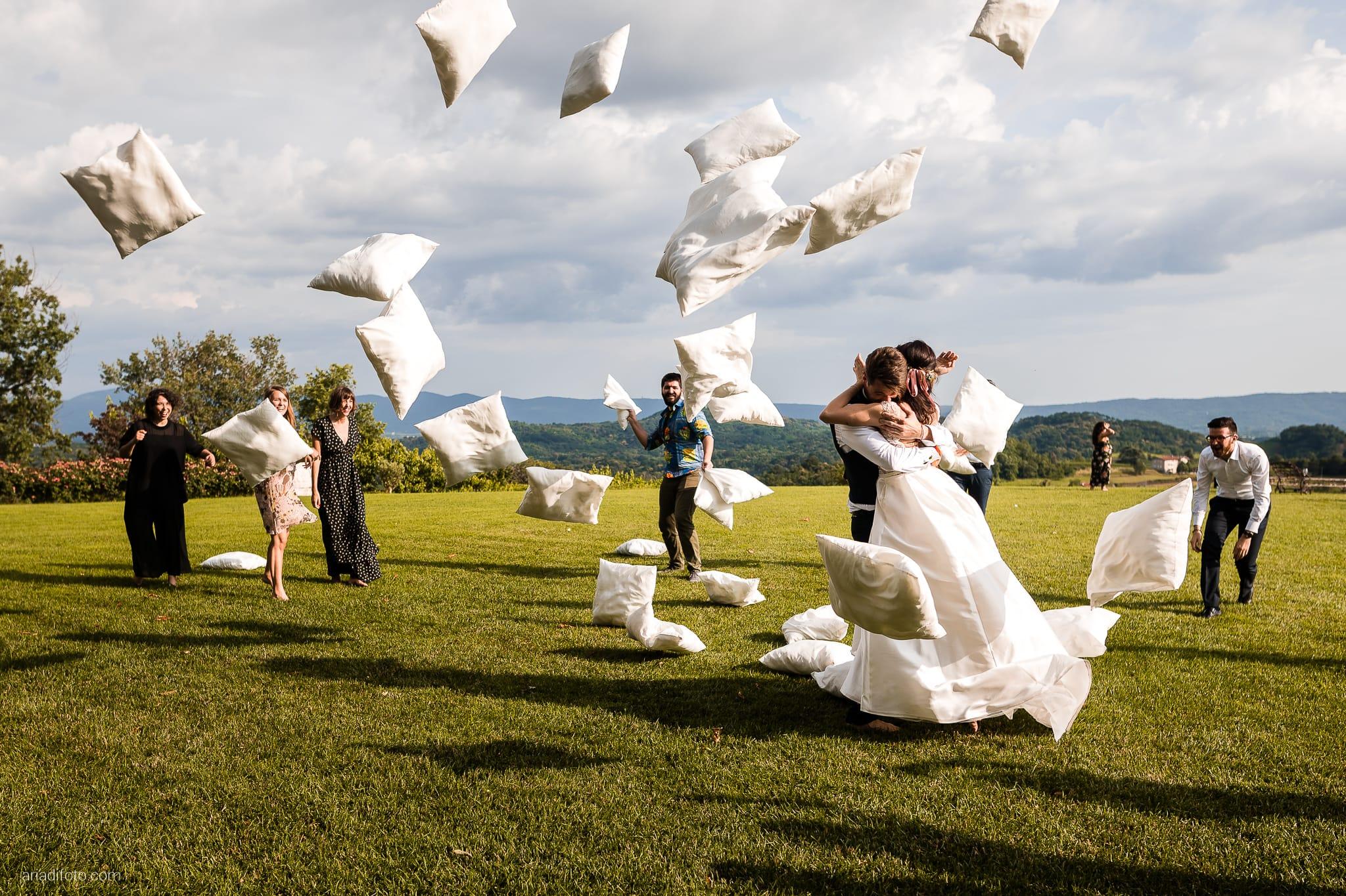 Giorgia Davide Matrimonio Muggia Trieste Baronesse Tacco San Floriano Del Collio Gorizia ricevimento momenti divertenti