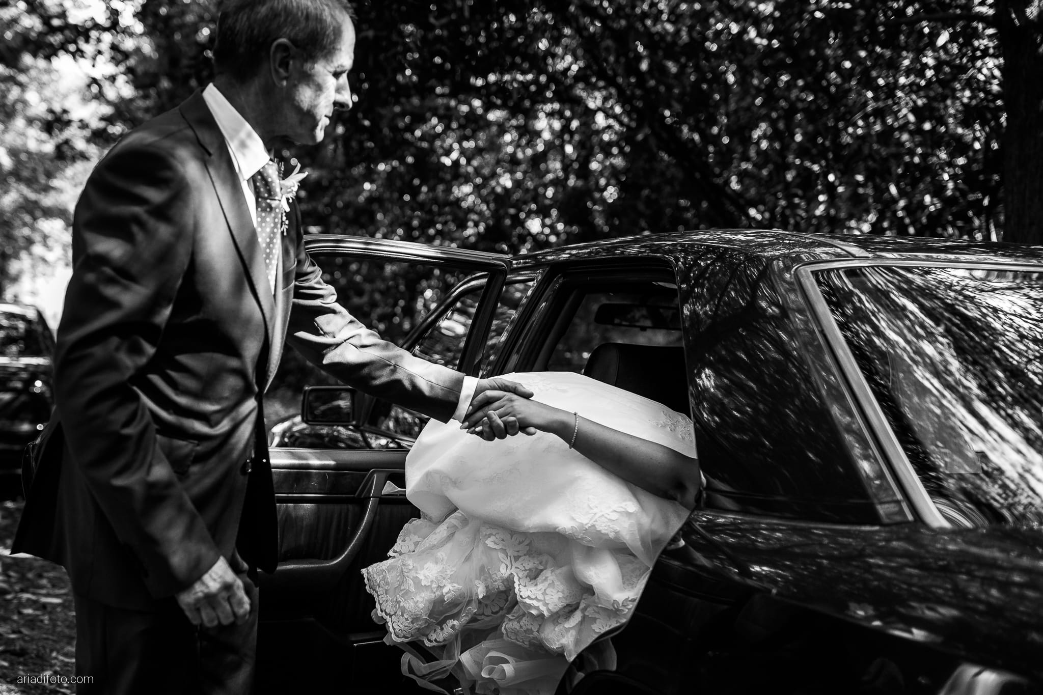 Lavinia Daniele Matrimonio Medea Gorizia Villa Elodia Trivignano Udinese Udine cerimonia ingresso sposa