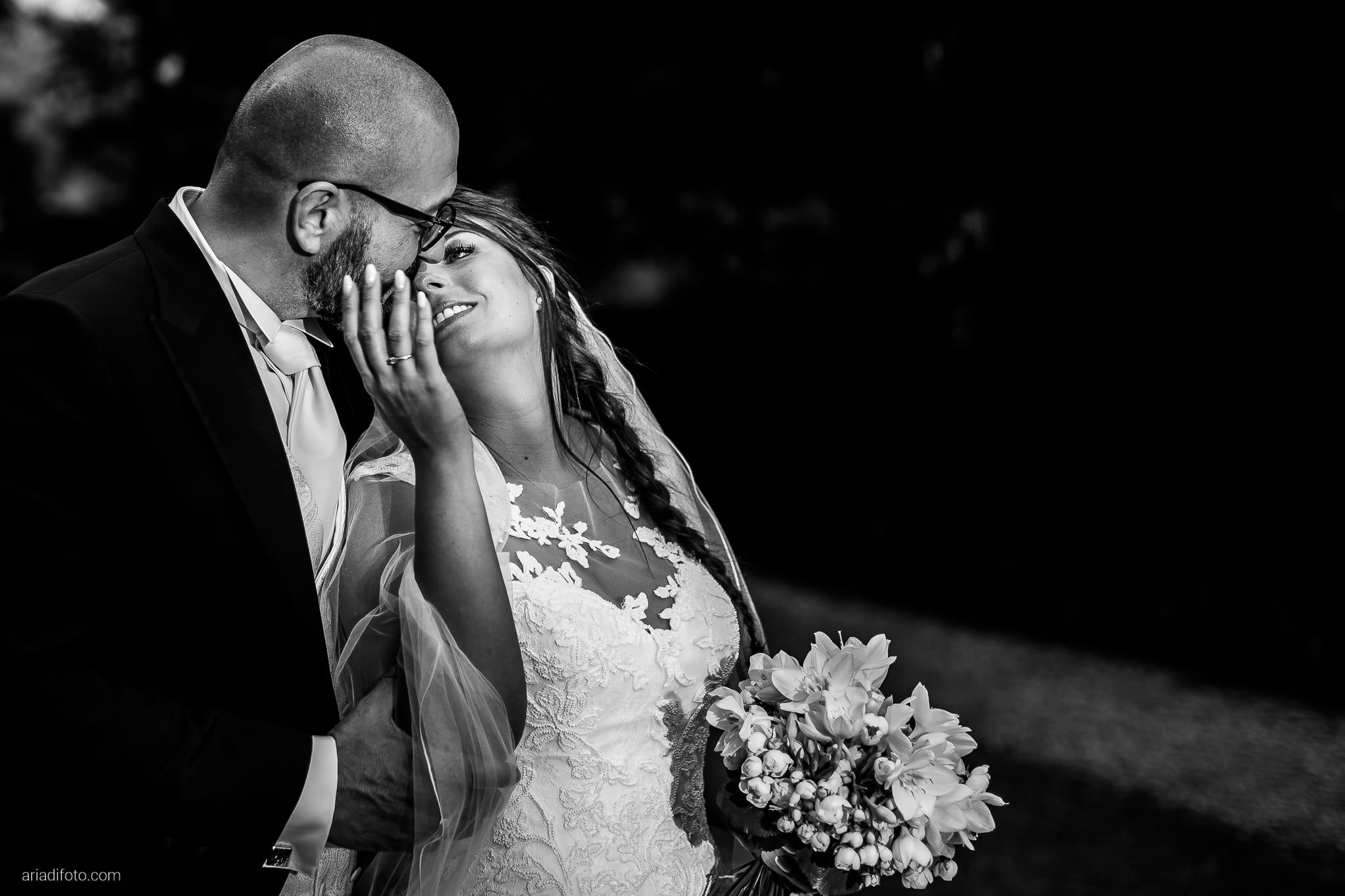 Lavinia Daniele Matrimonio Medea Gorizia Villa Elodia Trivignano Udinese Udine ritratti sposi