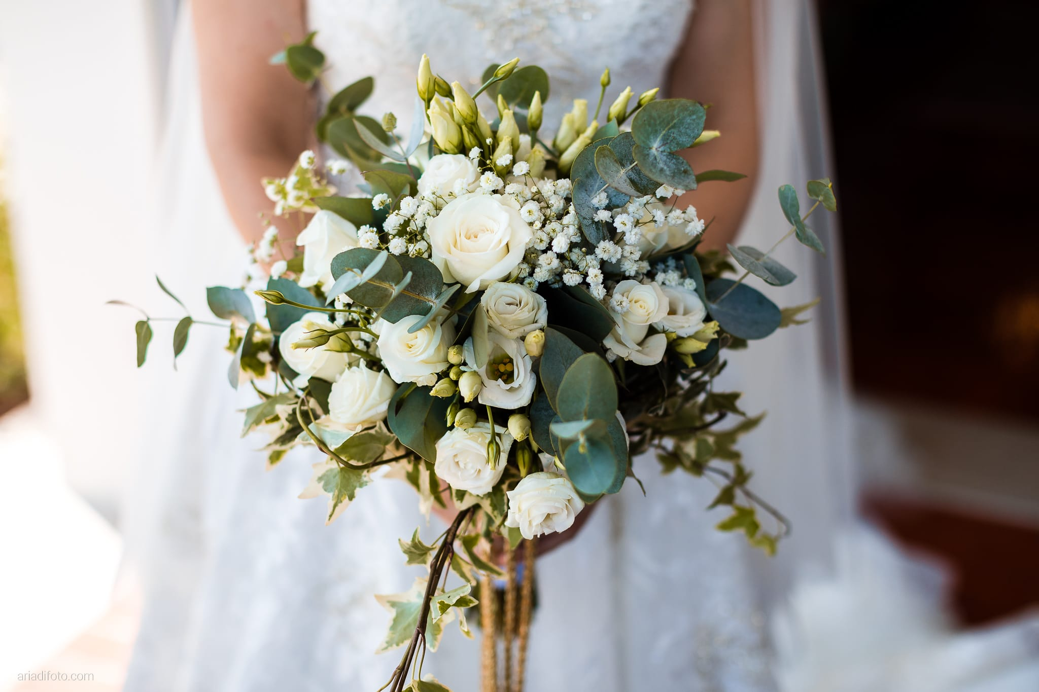 Bouquet Sposa Carta Da Zucchero.Rachele Martino Matrimonio A Treviso Www Ariadifoto Com