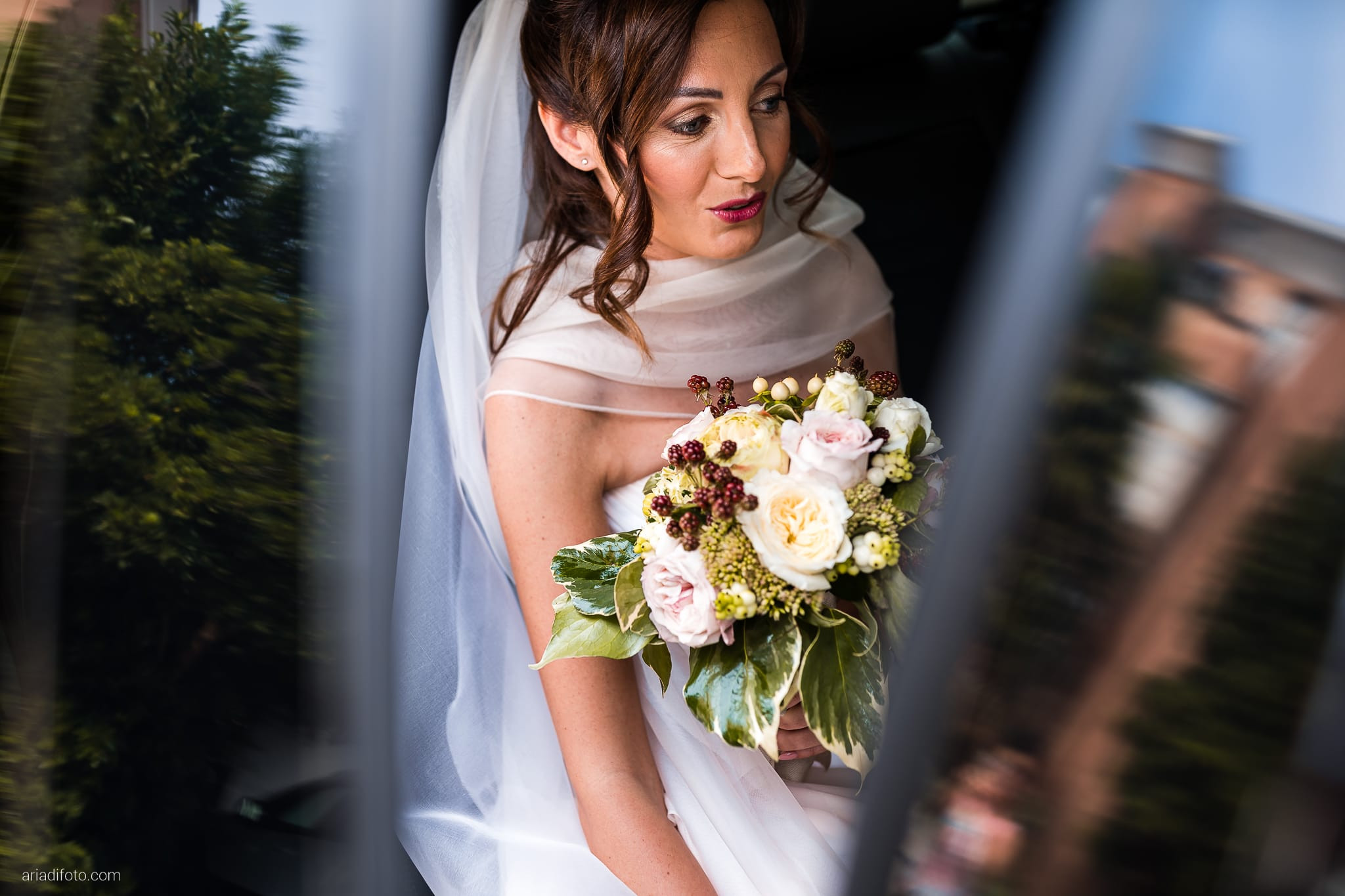 Stefania Raffaele Matrimonio Country Chic Outdoor Gorizia momenti