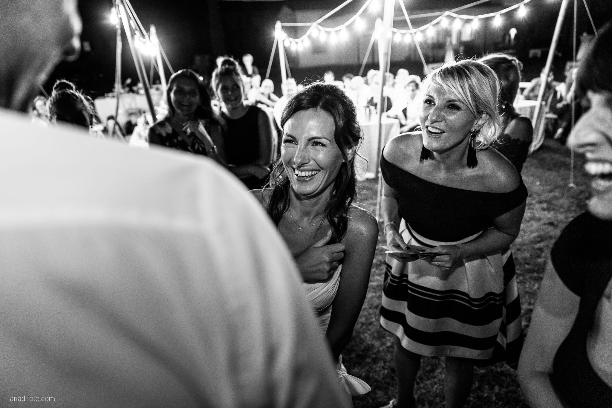 Stefania Raffaele Matrimonio Country Chic Outdoor Gorizia ricevimento festa
